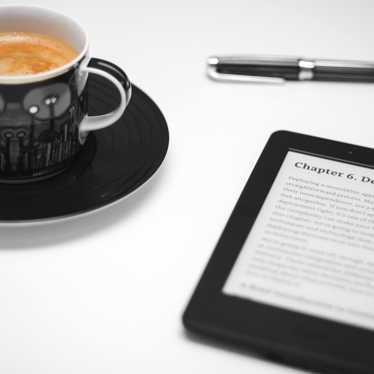 How to make ebook edition of book